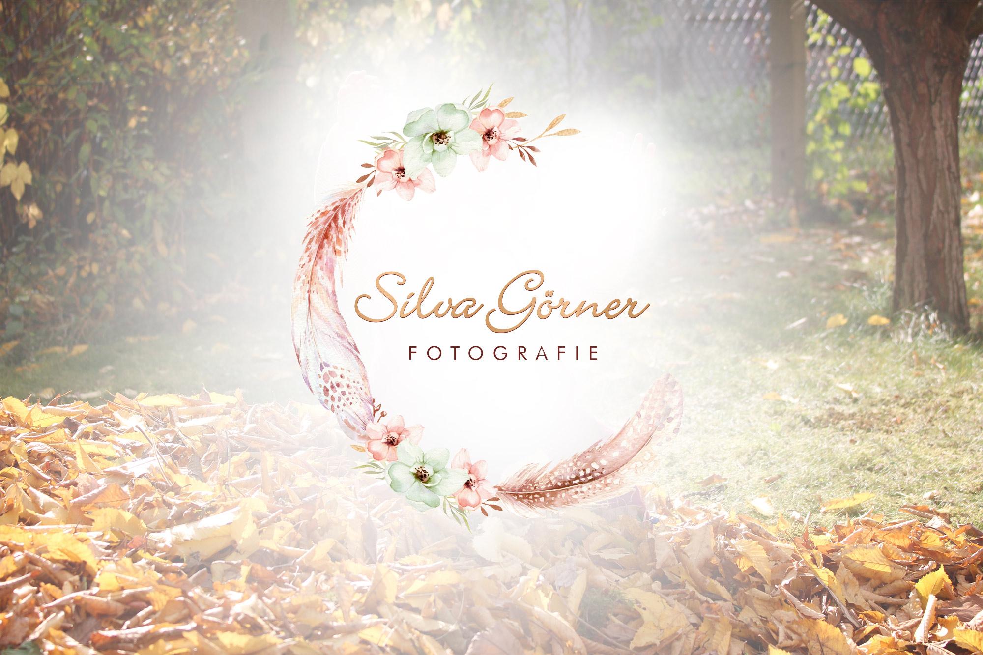 Silva Görner Logo