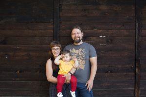 Portfolio family
